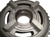 Complete Rear Wheel Sprocket Brake Drum Heavy Duty Fits Royal Enfield available at Online at Royal Spares