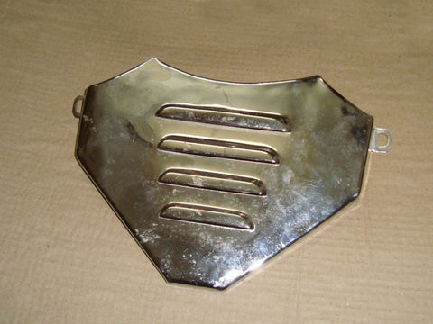 Customized Chrome Electrics Cover Fits Royal Enfield available at Online at Royal Spares