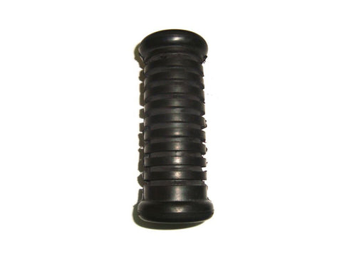 Rubber Footrest Sleeve Fits Royal Enfield/Vintage Bikes available at Online at Royal Spares