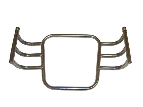 Brand New Wrap Around Chromed Engine Bar With Mounting Hardware Fits Royal Enfield available at Online at Royal Spares