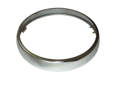 "7"" Headlamp Rim & Fixing Kit Fits AJS BSA Norton Triumph available at Online at Royal Spares"