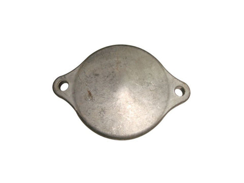 Right Hand Engine Cover Oil Filter Cap Fits Royal Enfield available at Online at Royal Spares