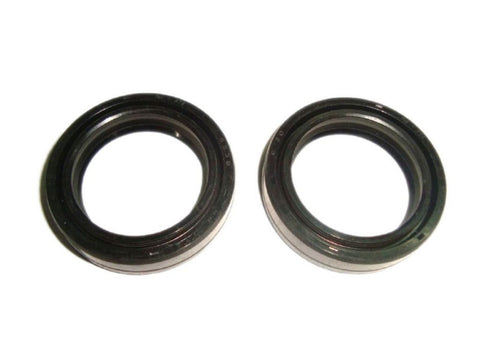 Pair of Front Fork Oil Fits Royal Enfield Classic EFI 500cc & Classic 350cc available at Online at Royal Spares
