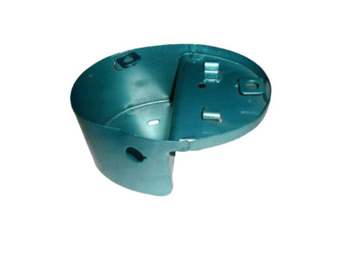 Genuine ToolBox Body Green Fits Royal Enfield available at Online at Royal Spares