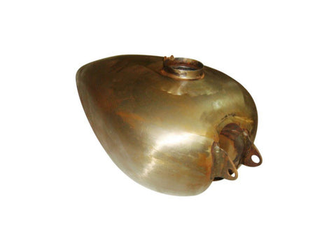 Fuel/Petrol Tank Fits Vintage BSA M20 Civilian Version available at Online at Royal Spares