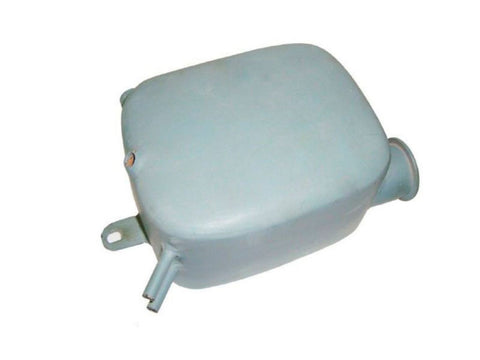 Brand New Bare Metal Oil Tank Fits  Early Ariel 350/500cc Models available at Online at Royal Spares