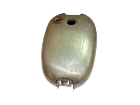 Good Quality Petrol/Gas Tank-Ready To Paint Fits Vintage Vincent HRD Motorcycles available at Online at Royal Spares