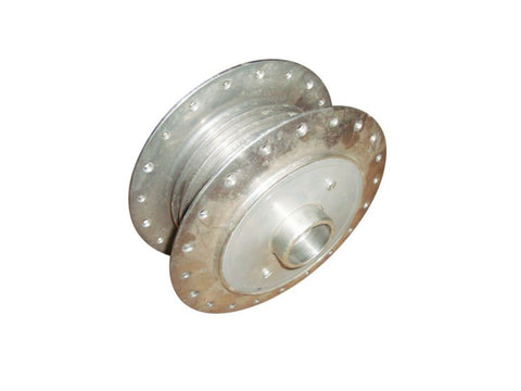 High Quality Rear Wheel Center Hub Fits Royal Enfield Classic available at Online at Royal Spares