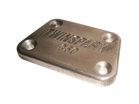 Genuine Twinspark 350 Tappet Cover Fits Royal Enfield available at Online at Royal Spares