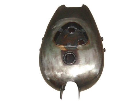Buy Bare Metal Petrol Tank Fits BSA Q8 Empire Star Model Online at Royal Spares Best Price-Worldworld free delivery