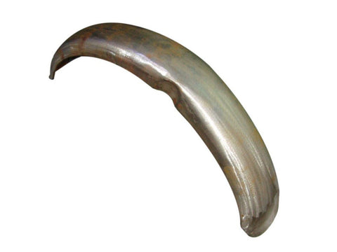 Best Quality Front Mudguard Fits BSA 125cc Bantam Motorcycle available at Online at Royal Spares