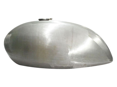 New Bare Steel Petrol Fuel Gas Tank Fits Norton 750 850 Interstate Commando available at Online at Royal Spares