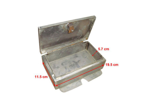 Toolbox Raw Fits  Indian Chief War and Civilian Models available at Online at Royal Spares