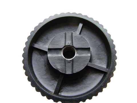 Steering Damper Knob Fits Vintage AJS available at Online at Royal Spares