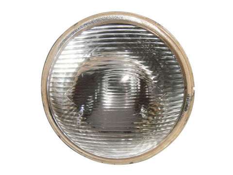 Head Light Assembly Beam 6 Inch Sealed With Parking Fit Vintage British Bikes available at Online at Royal Spares