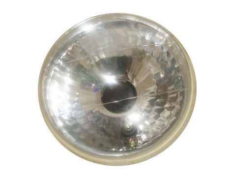 New Quality Universal 7 Inch Head Light Beam Fits Triumph BSA Norton Royal Enfield available at Online at Royal Spares