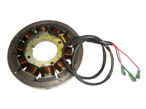 New Alternator Stator Assembly 3 Wire 12 Volt Fits Royal Enfield available at Online at Royal Spares
