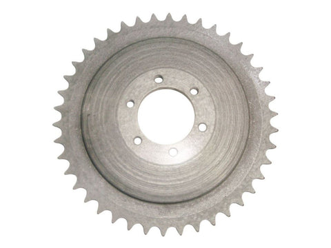 Brake Drum & Sprocket Fits  AJS 16 & 18 Matchless WD G3l 42 Teeth available at Online at Royal Spares