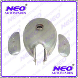 Bare Metal Petrol Tank Fits Vintage Royal Enfield Motorcycle available at Online at Royal Spares