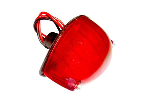 Lucas 529 Tail Light Villiers James Francis Barnett Fits AJS Matchless BSA Triumph available at Online at Royal Spares