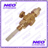 Fuel Petrol Gas Tank Brass Tap Fits BSA, Triumph, Norton Motorcycles available at Online at Royal Spares