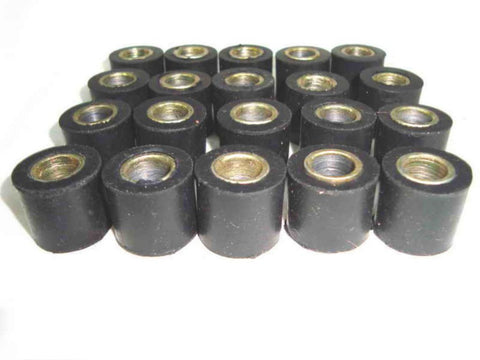 Brand New Trade Pack Rear Shock Absorber Bushes- 20 Pieces Fits Royal Enfield available at Online at Royal Spares