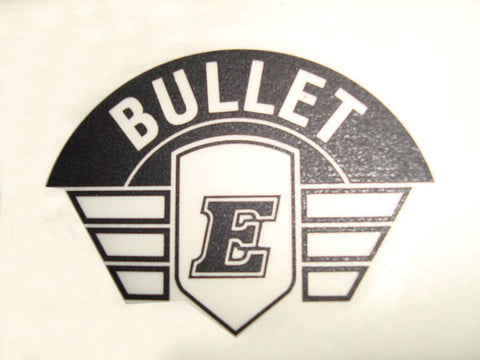 Mudguard Sticker Fits Royal Enfield Bullet available at Online at Royal Spares