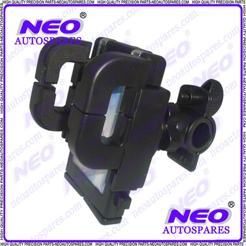 Universal Mobile Phone Mount Holder Fits  All Bikes, Bicycle available at Online at Royal Spares