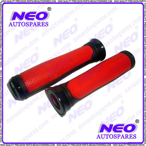 Brand New Handle Bar Grip Fits Sport Racing Bike Scooter available at Online at Royal Spares