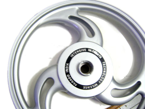 Spoke Alloy Wheels Fits Royal Enfield, Vintage,British Bikes,Scooters