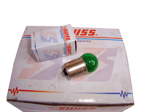 12v-10w Pack Of 20 Pcs Indicator Bulb Fits Royal Enfield Motorcycles