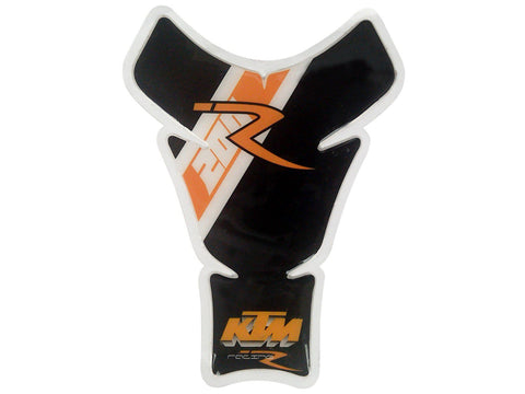 Fuel Gas Tank Pad Sticker Fits KTM 125/200/390 Models