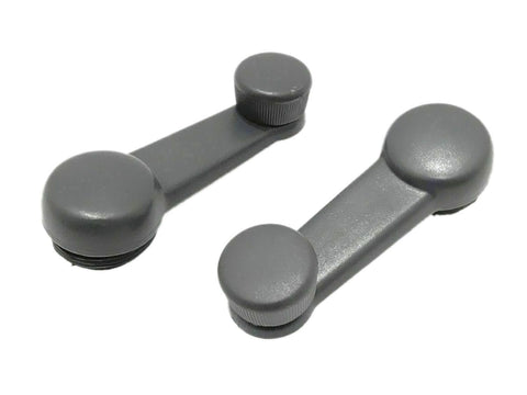 Suzuki Jimny SJ413 410 Samurai Sierra Ja51 Window Crank Handle Pair