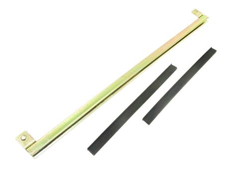 Brand New Suzuki Samurai Gypsy Door Glass Window Channel Kit