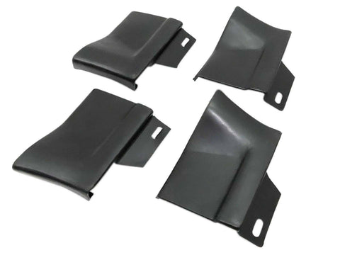 Rocker Corner Side Moulding Set Of 4 Units - Suzuki Sierra Jimny Samurai SJ410 413