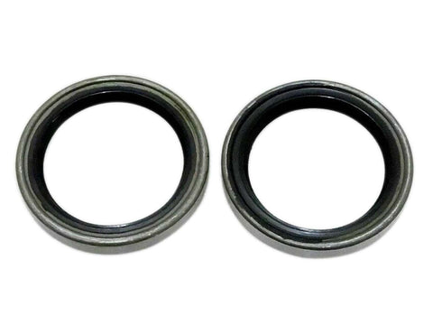Suzuki Samurai, Jimny, SJ410 413 Rear Axle Oil Seal Set LH & RH