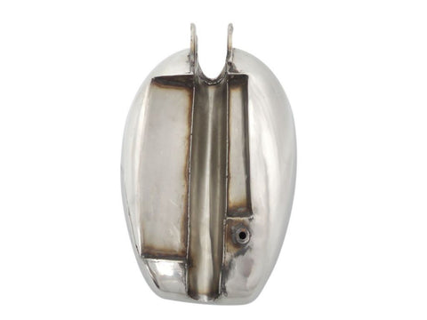 Fuel Tank +Monza Cap Stainless Steel 304 Grade Fits Vintage 1950 Royal Enfield Motorcycless