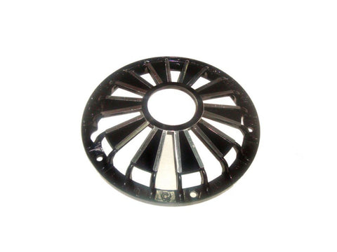 2x 10 Inch Black Double Tubeless Wheel Rim Fits Vespa /LML Scooters available at Online at Royal Spares