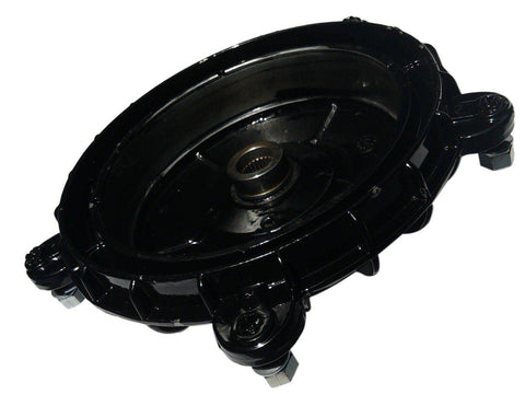 High Quality 10 Inch Wheel Rear Brake Drum Hub Fits Vespa Scooters available at Online at Royal Spares