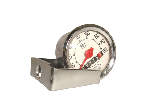Small Frame 0-80 Kmph Speedometer Fits Vespa Scooter V50, V90, V100 Models available at Royal Spares