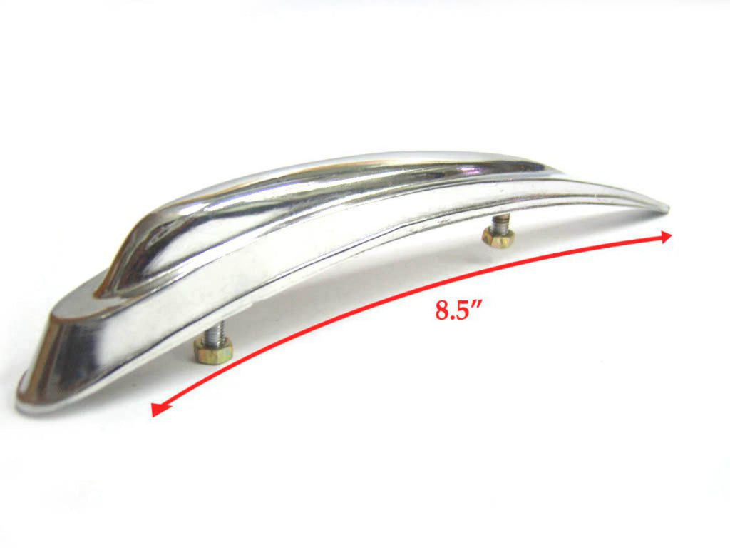 Buy New Mudguard Crest Fits Vespa Scooter Sprint/Rally - GS