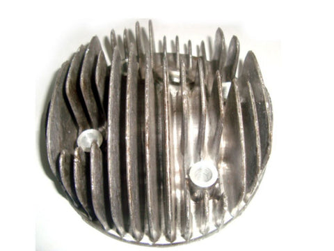 Brand New Cylinder Head Fits Early Vintage Vespa