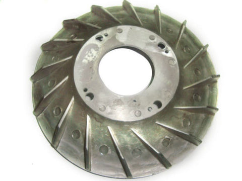 Engine Fly Wheel Fan Fits Vespa Scooter Rally,Sprint,Super Models available at Online at Royal Spares