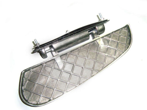 Brand New Side Panel Passenger Footrest Fits Vespa