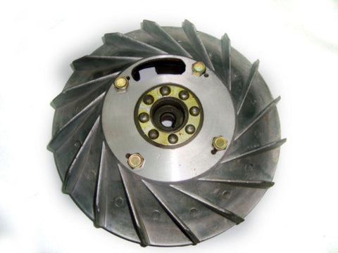 Flywheel Point Type 6-12v Fits Vespa Super/Sprint/Gt/Old Vespa available at Online at Royal Spares