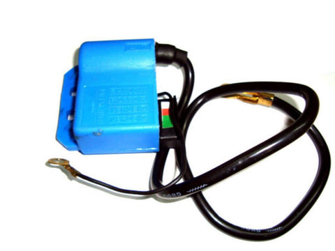 12V Electronic HT Ignition Coil + CDI Unit  Fits  VESPA