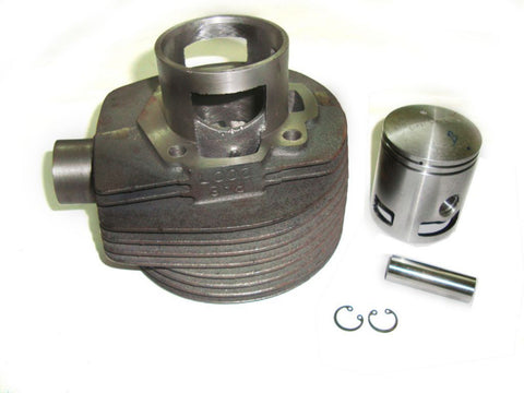 Cylinder & Piston Kit Fits Vespa LML STAR DELUXE,VESPA 150cc SPRINT Models