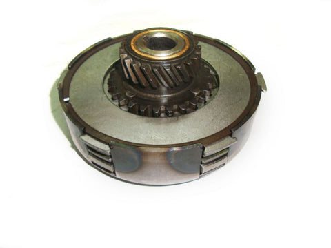 Clutch Assembly 22 Cogs 6 Spring Fits Vespa 80cc,125cc and 150cc,150 models