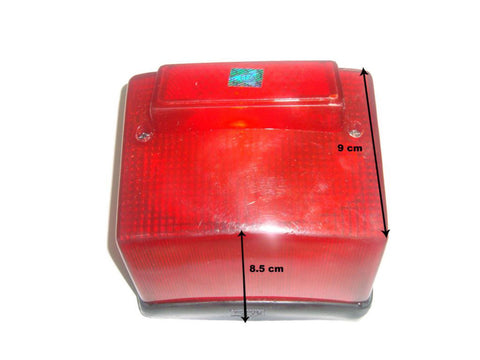 Tail Light Fits Vespa Scooter Classic SL Models