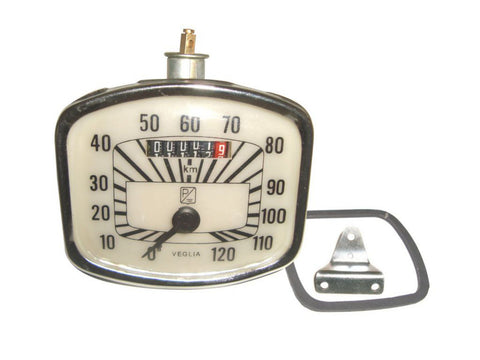 0-120 KM/HR Speedometer Fits Vespa GS VS 150 Models available at Online at Royal Spares